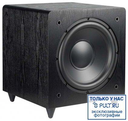 Сабвуфер Sunfire Dual Driver Powered Subwoofer SDS-12