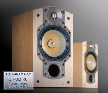 Полочная акустика Paradigm Signature S2 v.3 cherry