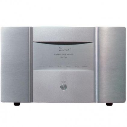 Усилитель мощности Vincent SAV-P200 silver