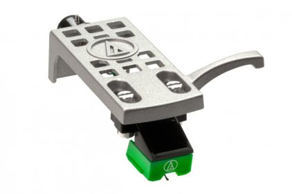 Проигрыватель винила Audio Technica AT-LP120-USBC BK