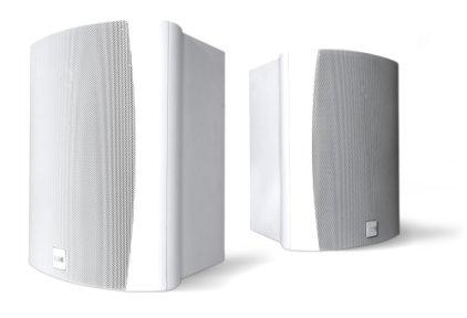 Всепогодная акустика Kef Ventura 4 white