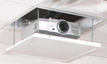 Лифт для проектора Draper AeroLift 50