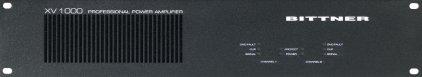 Усилитель мощности Bittner XV1600