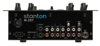 Микшер Stanton M.207