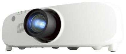 Проектор Panasonic PT-EX800ZLE