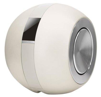Комплект акустики B&W MT-60D white