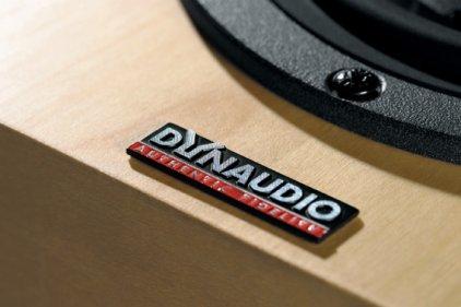 Напольная акустика Dynaudio Focus 340 maple