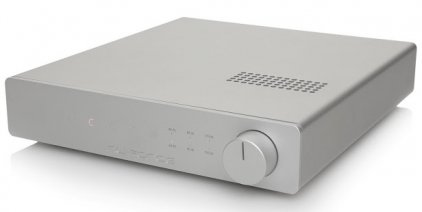 ЦАП NuForce DAC-80 silver