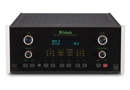 AV процессор McIntosh MX160