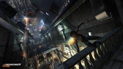 Игра для Xbox360 Remember me (русские субтитры)