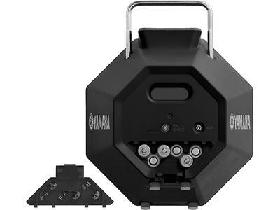 Портативная акустика Yamaha PDX-B11 black