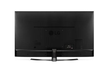 LED телевизор LG 49UH671V