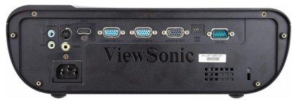 Проектор ViewSonic PJD5555W