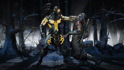 Игра для PS4 Mortal Kombat X (русские субтитры)