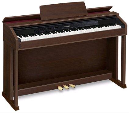 Клавишный инструмент Casio AP-460BN