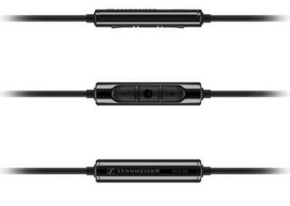 Наушники Sennheiser M2 AEG black