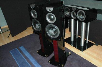 Полочная акустика Wharfedale OPUS2 M2 piano black