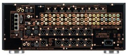 AV Процессор Marantz AV 8801 black