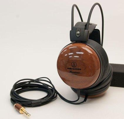 Наушники Audio Technica ATH-W1000Z