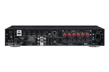 AV ресивер Pioneer VSX-S510-K