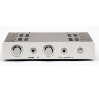 Стереоусилитель Sugden A21AL Series 2 Line amp.