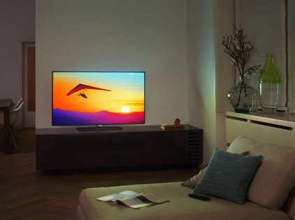LED телевизор Philips 50PUT6400/60