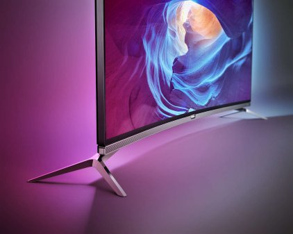 LED телевизор Philips 65PUS8700/60