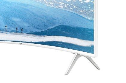 LED телевизор Samsung UE-55KU6510