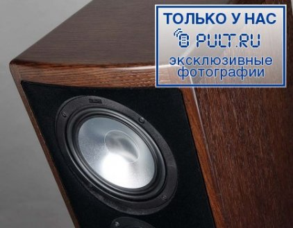 Напольная акустика Canton Ergo 695 cherry