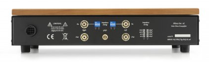 Фонокорректор Unison Research Phono One Cherry