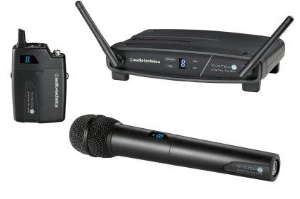Audio Technica ATW-1101