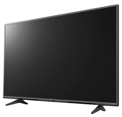 LED телевизор LG 55UF680V