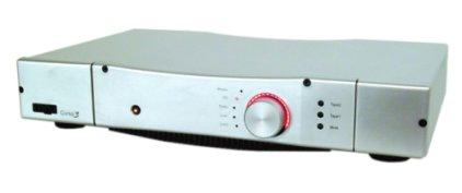Предусилитель Rega CURSA-3 (MM) silver