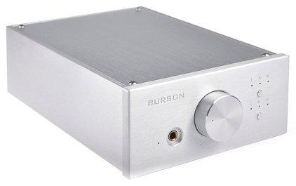 Усилитель для наушников Burson Audio Soloist