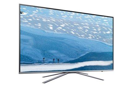 LED телевизор Samsung UE-40KU6400