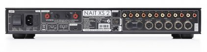 Стереоусилитель Naim NAIT XS 2
