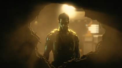 Игра для PS3 Deus Ex: Human Revolution Director`s Cut (английская версия)