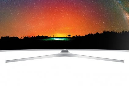 LED телевизор Samsung UE-88JS9500T
