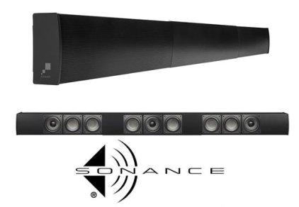 Звуковой проектор Sonance SB46M