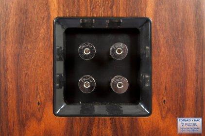 Акустическая система ProAc Response D30 mahogany