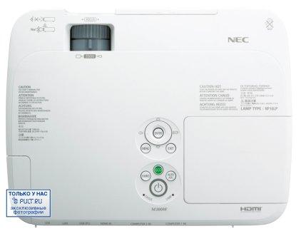 Проектор Nec M361XG