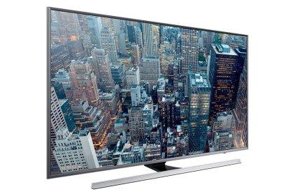 LED телевизор Samsung UE-75JU7000U
