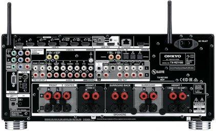 AV ресивер Onkyo TX-RZ 1100 black