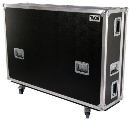 Кейс Soundcraft Vi3000-Case