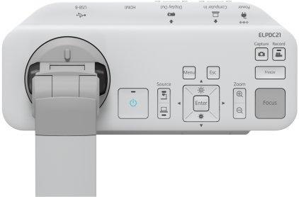 Документ-камера Epson ELPDC21