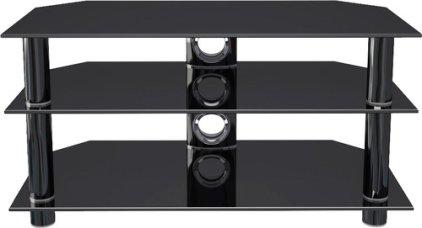 Подставка Akma V3-1512 black