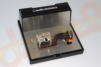 Головка звукоснимателя Audio Technica AT33PTG II
