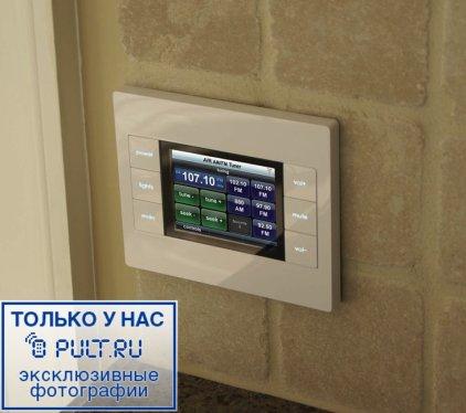 Панель управления URC KP-4000