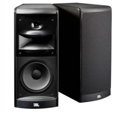 JBL LS40 black