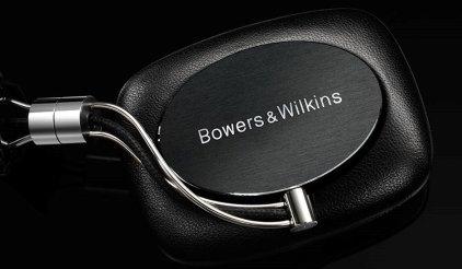 Наушники B&W P3 Series 2